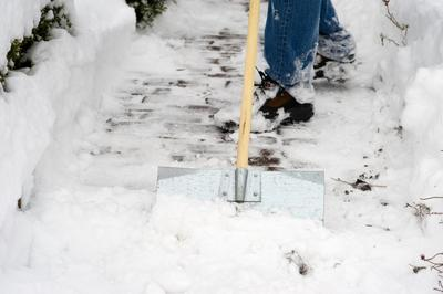 Residential Snow Removal Boston